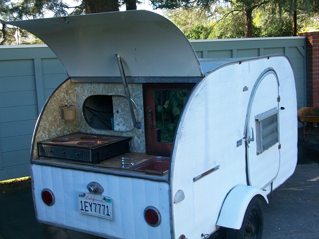 Motorhomes For Sale In San Diego >> Teardrops n Tiny Travel Trailers • View topic - Craigslist: Scad-a-Bout TD for sale in Granada ...